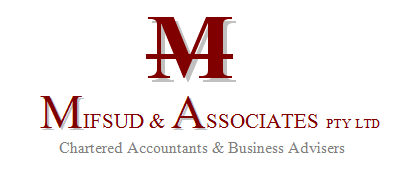Mifsud & Associates - Tax Accountant, Tax Advice, Tax Services Brisbane